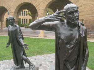 Rodin Stanford