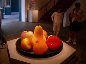 Cantor fruit