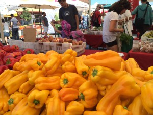 Farmers market peppers 3
